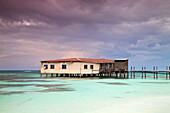Anastasia's on the Sea, Corn Island Marine Park, Big Corn Island, Corn Islands, Nicaragua