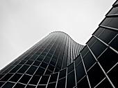Torre Trade del arquitecto Josep Antoni Coderch, Diagonal de Barcelona