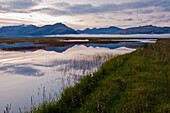Hornafjordur Hofn Iceland east