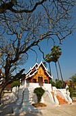 The Ubosot of Wat Suchadaram, Lampang The temple is located at the Wat Phra Kaeo Don Tao site in Lamphang, Thailand and is one of the venerated sites that has been home to the Emerald Buddha in the past