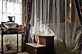 Rustic Bedroom, Louisiana, US