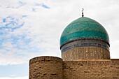 Uzbekistan, Bukhara, Mir-i Arab Madrasah