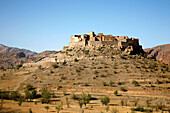 Africa, Maghreb, North africa,Morocco, village of Tizorgan,  between Agadir and Tafraout