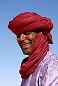 LIBYE, Tuareg