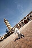 Maroc, Agadir, Mosque