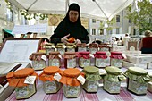 France, Gard, Solan, Monastic produce