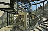 Deutsches Historisches Museum, Ming-Pei-Anbau, Berlin, Deutschland, Europa