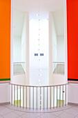 MMK Museum of modern art, Frankfurt am Main, Hesse, Germany, Europe