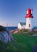 Lindesnes Lighthouse, Vest Agder, Norway