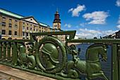 Gothenburg City Museum, Gothenburg, Sweden.