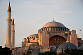 St. Sophia Mosque, Istanbul, Turkey