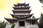 China, Yunnan province, Lijiang