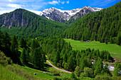 France, Alps, Queyras, region of St Véran