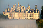France, Centre Val de Loire, Loir et Cher (41), Chambord castle