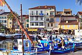 France, Provence, Var, Sanary sur Mer