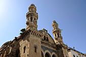 Algeria, Algiers, Casbah district, Ketchaoua Mosque