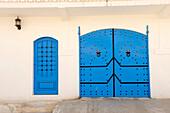 Algeria, El Oued, Guemar zaouia
