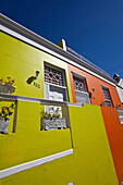 Impression at the Bo Kaap Malay Quarter, Cape Town, West Cap, South Africa, Africa