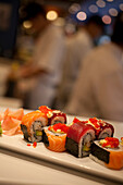 Sushi Variations, Restaurant Willoughby and Co, Victoria and Alfred Waterfront, Cape Town, Western Cape, South Africa