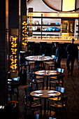 Restaurant Nobu at Hotel One and Only, Cape Town, Western Cape, South Africa, RSA, Africa