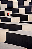 Holocaust Monument, Berlin, Germany