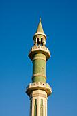 Doha grand mosque minaret, Doha, Qatar