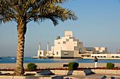 Doha museum of Islamic arts, Doha, Qatar