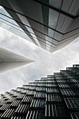 Moderne Gebäude, Architektur, New London, City of London, England, UK