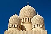 El-Mursi Abul-Abbas Mosque, Alexandria, Egypt