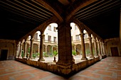 Faculty of Monti-Sion, Es Call, Jewry, Historic Center, Palma Mallorca Balearic Islands Spain