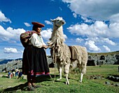 costume, hat, Inca, Incan, llama, Peru, Peruvian, r. American, Costume, Hat, Holiday, Inca, Incan, Landmark, Llama, People, Peru, South America, Peruvian, Ruins, Sacsayhuaman, South