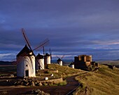 architecture, Consuegra, La Mancha, landscape, scen. Architecture, Consuegra, Holiday, La mancha, Landmark, Landscape, Scenery, Scenic, Spain, Europe, Tourism, Travel, Vacation, Win