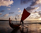 Bali, beach, boat, clouds, cloudy, Indonesia, Kuta, . Bali, Asia, Beach, Boat, Clouds, Cloudy, Holiday, Indonesia, Kuta, Landmark, Man, Ocean, Peaceful, People, Repair, Repairing, Sa