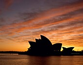 architecture, arts, entertainment, Australia, opera. Architecture, Arts, Australia, Entertainment, Holiday, House, Landmark, Opera, Silhouette, Skyline, Sunset, Sydney, Tourism, Tra