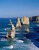 Australia, coast, coastline, erode, eroding, erosio. Australia, Campbell, Coast, Coastline, Erode, Eroding, Erosion, Holiday, Landmark, Ocean, Port, Port campbell national park, Roc