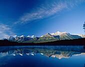 Alberta, Banff, Banff National Park, Canada, forest. Alberta, Banff, Banff national park, Canada, North America, Forest, Herbert, Holiday, Inspiration, Inspirational, Lake, Landmark