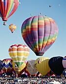 Albuquerque, Albuquerque Balloon Fiesta, Colourful, . Air, Albuquerque, America, Balloon, Balloons, Colourful, Fiesta, Holiday, Hot, Landmark, New mexico, Tourism, Travel, United sta