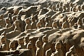 Battle Formation, China, Asia, Qin Dynasty, Shaanxi. Army, Asia, Battle, China, Dynasty, Formation, Heritage, Holiday, Landmark, Province, Qin, Shaanxi, Terracotta, Terracotta warri