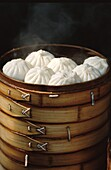 China, Asia, Dumplings, Local Food, Shaanxi Provinc. Asia, Buns, China, Dumplings, Food, Holiday, Landmark, Local, Province, Shaanxi, Steamed, Tourism, Travel, Vacation, Xian