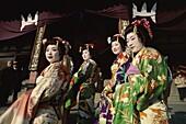 Apprentice Geisha, Honshu, Japan, Asia, Kimono, Kyo. Apprentice, Asia, Geisha, Holiday, Honshu, Japan, Kimono, Kyoto, Landmark, Maiko, Model, Released, Tourism, Traditional costume