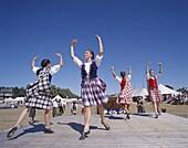 Highland Dancing, Highland Games, Highlands, Scotla. Dancing, Highland, Highland games, Highlands, Holiday, Landmark, Scotland, United Kingdom, Great Britain, Tourism, Travel, Vacat