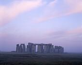 Dawn, England, Stonehenge, UNESCO World Heritage, W. Dawn, England, United Kingdom, Great Britain, Heritage, Holiday, Landmark, Stonehenge, Tourism, Travel, Unesco, Vacation, Wiltsh