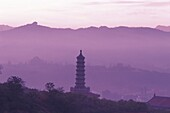 Chengde, China, Asia, Chinese Architecture, Dawn, H. And, Architecture, Asia, Chengde, China, Chinese, Dawn, Happiness, Hebei, Heritage, Historical, Holiday, Landmark, Longevity, Mi