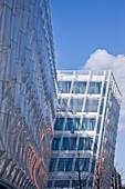 Unilever Gebäude, Hamburg