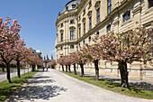 Residenz Würzburg, Germany