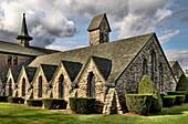 St Joseph´s Abbey, Spencer, MA  Trappist, Cistercian