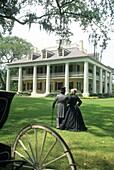 Houmas House Plantation and Gardens, Louisiana, United States of America, Americas