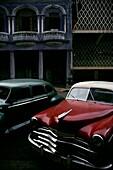 Havana, Cuba  Vintage American cars, Old Havana
