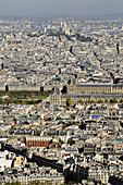 France, Ile-de-France, Capital, Paris, City center