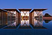 Forth Worth Modern Art Gallery, Fort Worth, Texas, USA
